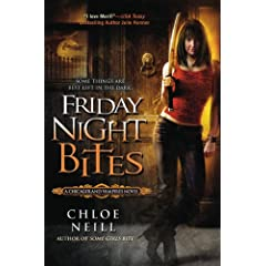friday night bites cover