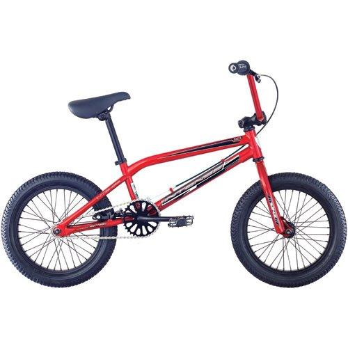 Intense Moto Pitbike BMX Race Bike Red 16in