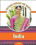 Costume Around the World India (0791097684) by Elgin, Kathy