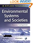 Environmental Systems and Societies:...
