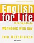 English for Life Intermediate : Workb...