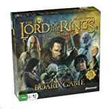 Lord of the Rings: The Complete Trilogy Adventure Board Game