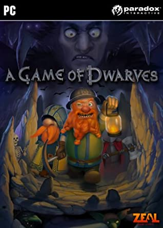 A Game Of Dwarves [Download]
