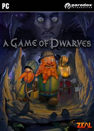 A Game Of Dwarves [Online Game Code]
