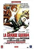 La Grande Guerra (1959) (2 Dvd) [Italia]
