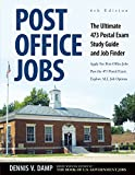img - for Post Office Jobs: The Ultimate 473 Postal Exam Study Guide and Job FInder book / textbook / text book