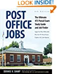 Post Office Jobs: The Ultimate 473 Po...
