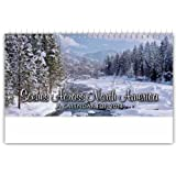 Scenic America Desk Calendar Trade Show Giveaway