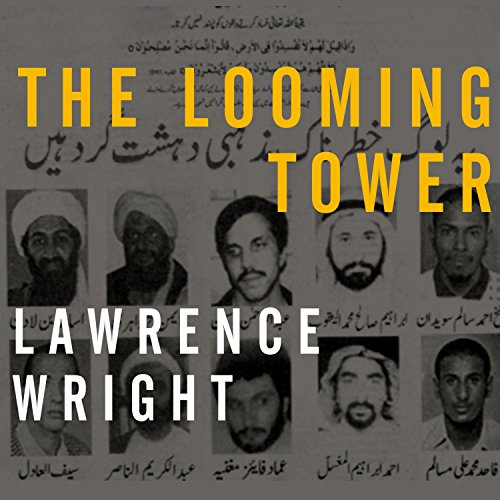 the looming tower book review english literature essay Saints & sinners hardcover – april 13 the looming tower: #4876 in books literature & fiction essays & correspondence essays.
