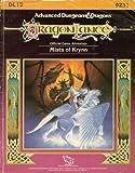 The Mists of Krynn (AD&D/Dragonlance Module DL15)