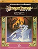 The Mists of Krynn, Dl15 (Advanced Dungeons & Dragons Dragonlance Adventure Anthology)