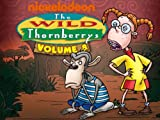 The Wild Thornberrys: Pack Of Thornberrys