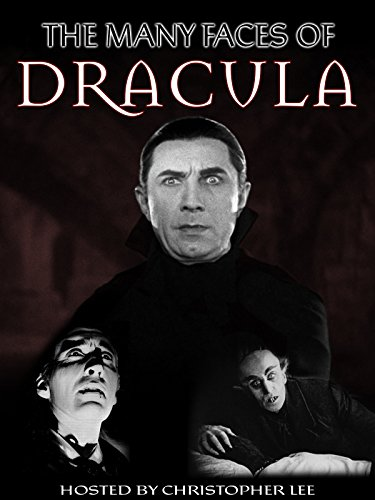 The Many Faces of Dracula