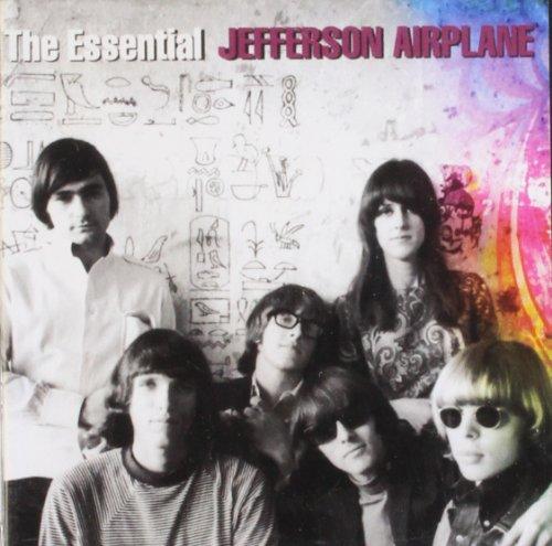 Jefferson Airplane - JEFFERSON AIRPLANE - Lyrics2You