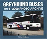 img - for Greyhound Buses: 1914-2000 Photo Archive book / textbook / text book