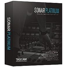 TASCAM SONAR Platinum