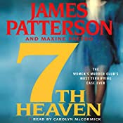 7th Heaven: The Women's Murder Club | James Patterson, Maxine Paetro