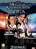 echange, troc Master Swordsman Saga [Import USA Zone 1]