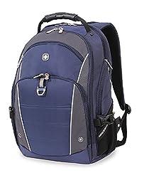 Backpack CAT C Grey/Blue - 3295413410