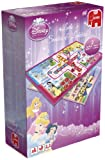Disney Princess 2-in-1 Game includes Ludo/ Snakes and Ladders