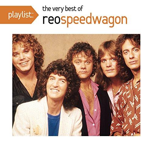 REO Speedwagon - Playlist The Very Best of REO Speedwagon - Zortam Music