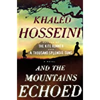 Khaled Hosseini (Author) Release Date: May 21, 2013Buy new: $28.95  $16.76