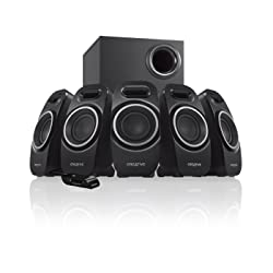 Creative A550 5.1 Speaker System