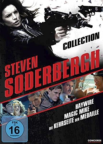 Steven Soderbergh Collection [3 DVDs]