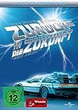 Zur�ck in die Zukunft [4 DVDs] [Collector's Edition]