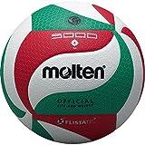 molten(モルテン) バレーボール フリスタテック 4号 検定球 V4M5000