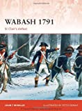 Wabash 1791: St Clair's defeat (Campaign)