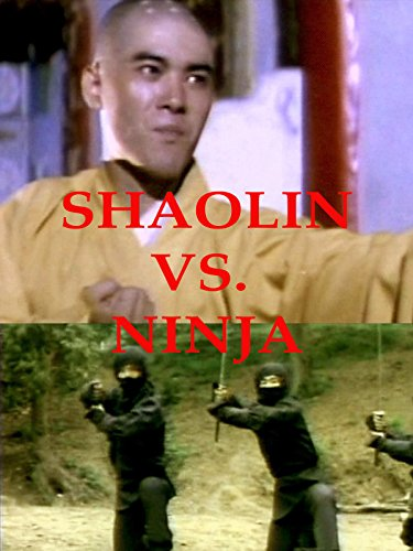 Shaolin Vs. Ninja on Amazon Prime Instant Video UK