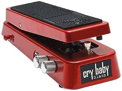 Dunlop Crybaby Slash Wah Pedal