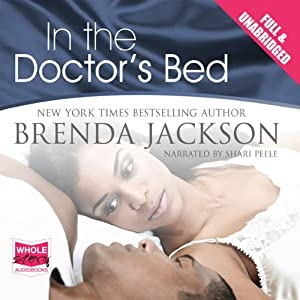 In the Doctor's Bed Audiobook