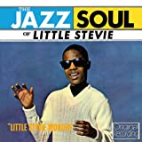 Little Stevie Wonder Jazz Soul Of Stevie Wonder,The
