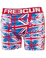 Freegun - Sous-vêtement homme -Freegun boxer homme - FLAG UK