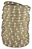 51x8gRpb6EL. SL160  Prime Products 12 9011 Clear Lighting Rope