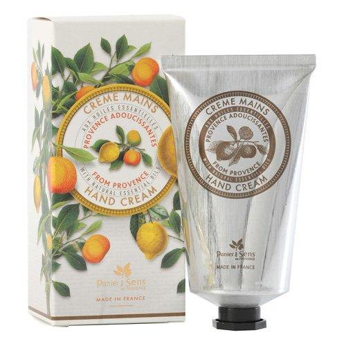 パニエデサンス Essentials hand cream (Provence) 75 ml