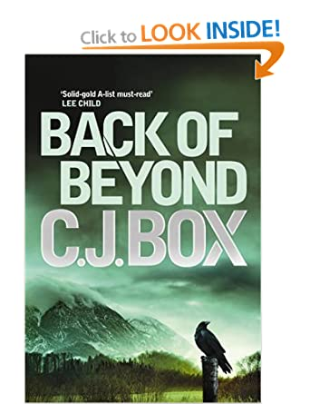 Back of Beyond  - C J Box