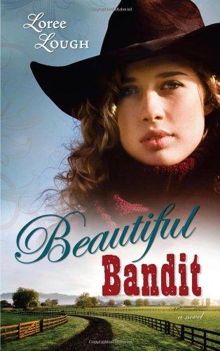 Image of Beautiful Bandit (Lone Star Legends V1)