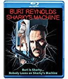 Sharky's Machine [Blu-ray]