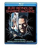 Sharkys Machine (BD) [Blu-ray]