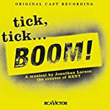 Tick, Tick... Boom! (2001 Original Off-Broadway Cast)