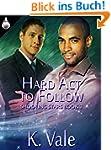 Hard Act to Follow (Shooting Stars Bo...