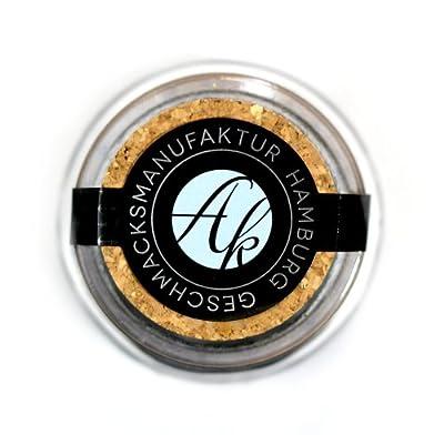 Schwarzes Hawaiisalz von Ankerkraut GmbH - Gewürze Shop