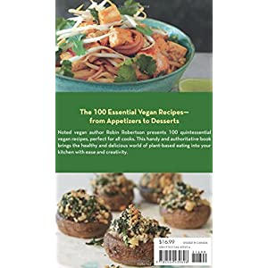 100 Best Vegan Recipes (1 Livre en Ligne - Telecharger Ebook