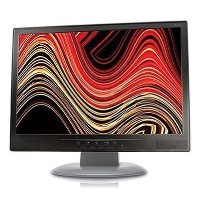 Compaq W17Q 17 Inch Wide Flat Panel LCD Monitor