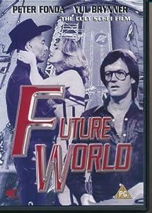 Futureworld [Region 2]