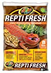 Zoo Med ReptiFreshreg Odor Eliminating Substrate 8 Pounds