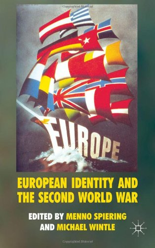 European Identity and the Second World War